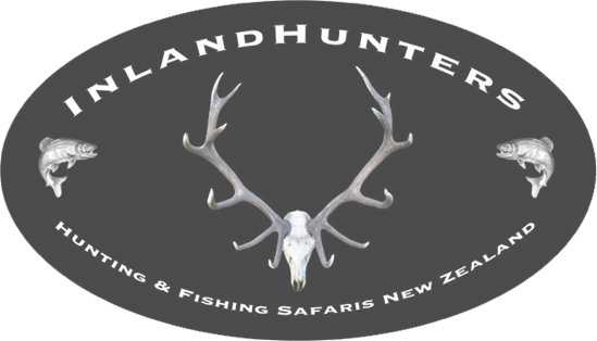 Inland Hunters - New Zealand hunting & fishing safaris